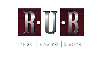 Rub Salon Logo