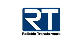 Reliable Transformers Logo
